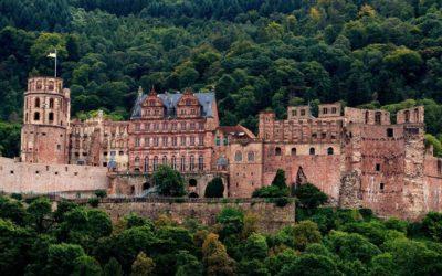 Filmproduktion Heidelberg