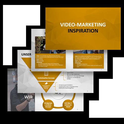 Imagefilm Werbespot Brnading Video Konzept Ideen