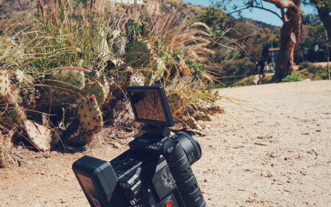 Was ist eine Imagefilm Agentur?