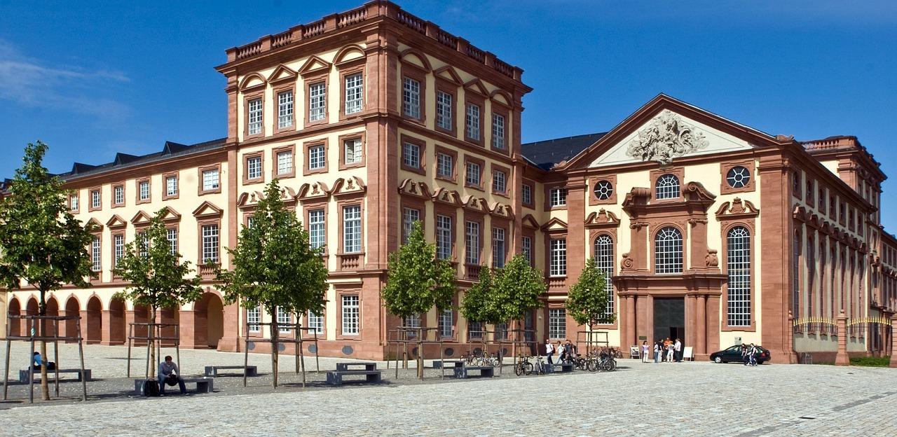Heidelberg Alte Brück Filmproduktion Filme Imagefilme