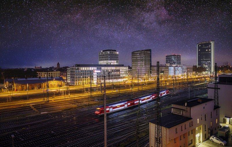 Filmproduktion Mannheim