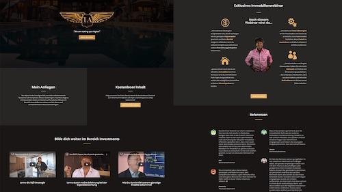 Erstellung von Webseiten von Produkten oder Dienstleistungen in Heidelberg und Mannheim