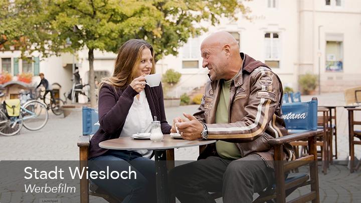 Werbefilm Wiesloch OnPräs Heidelberg