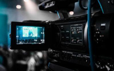 Mit welcher Kamera OnPräs produziert?